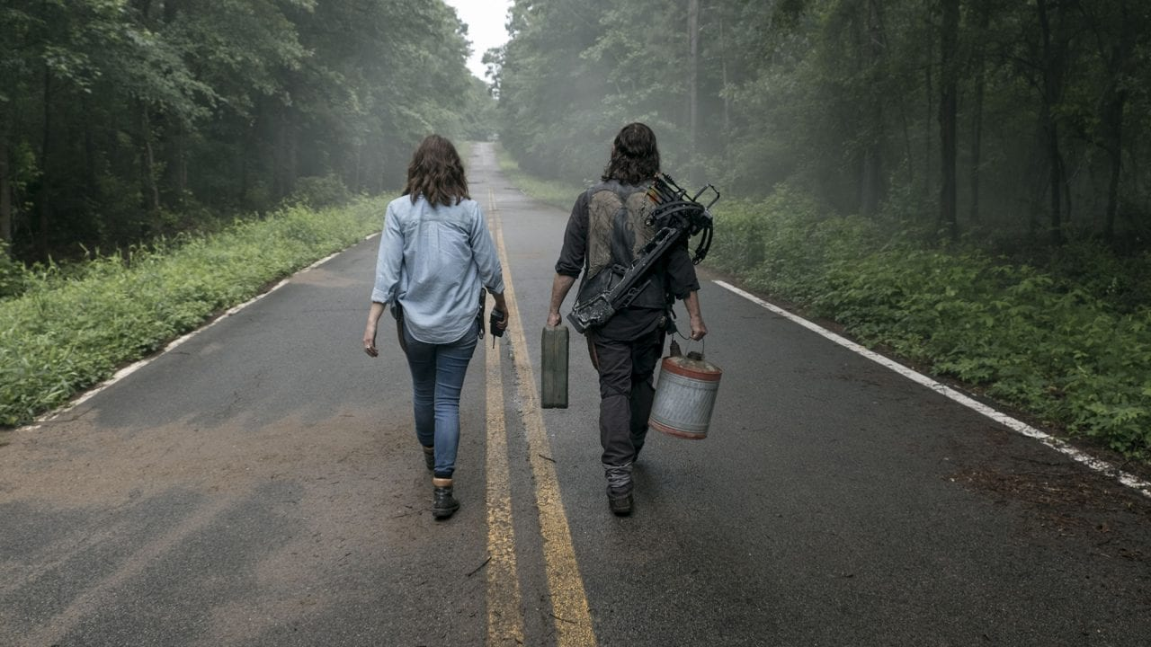 Review: The Walking Dead S09E03 – Warning Signs