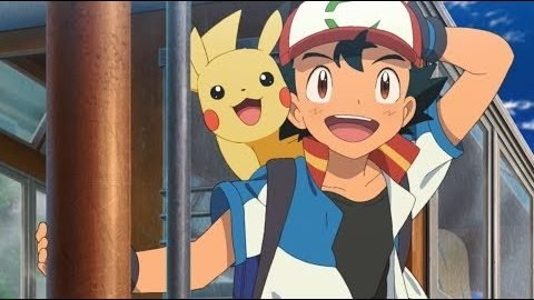 "Trailer zu ""Pokémon the Movie: The Power of Us"""