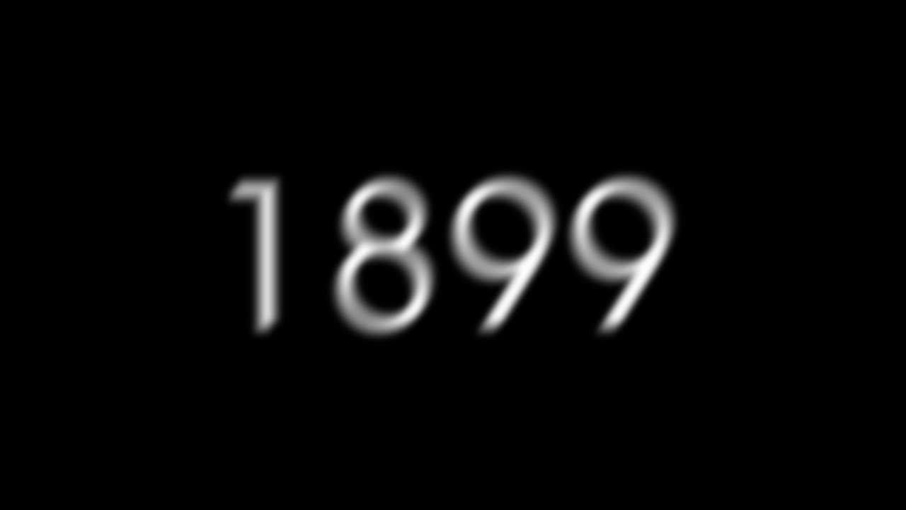 """Neues Projekt der """"DARK""""-Macher heißt """"1899"""""""