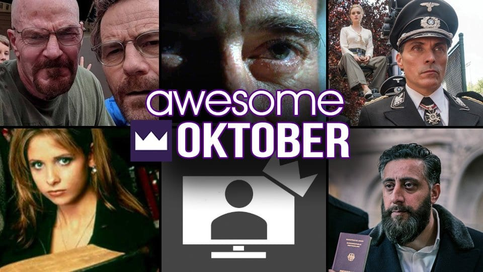 awesome Oktober