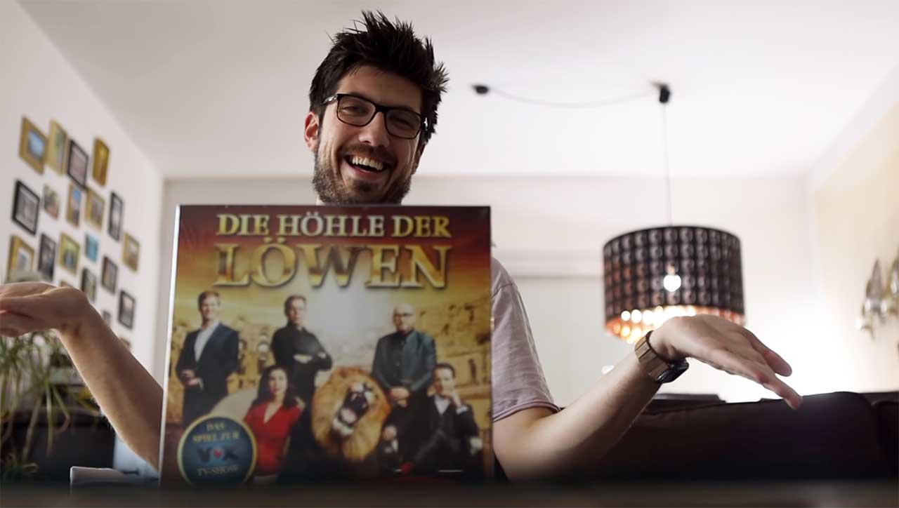 """AlexiBexi-hoehle-der-loewen Ist """"Die Höhle der Löwen"""" eigentlich nur ein neues QVC?"""