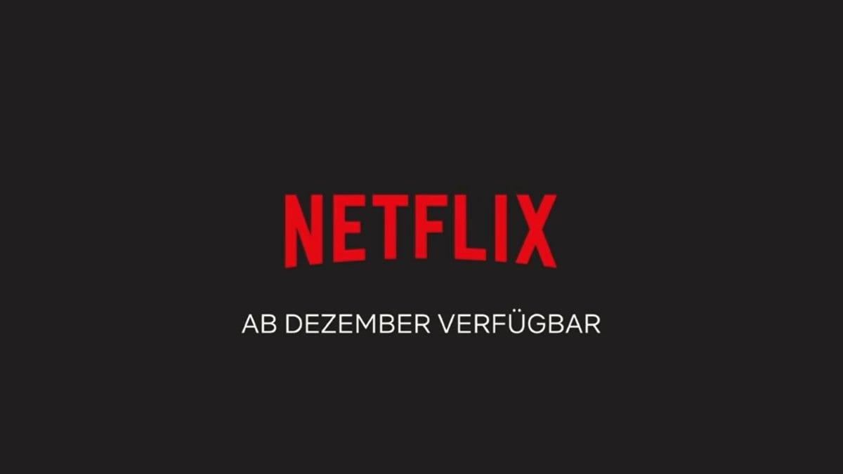 Netflix: Die neuen Serien(staffeln) im Dezember 2018