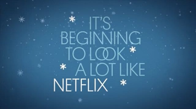 Netflix: Die Highlights zu Weihnachten 2018