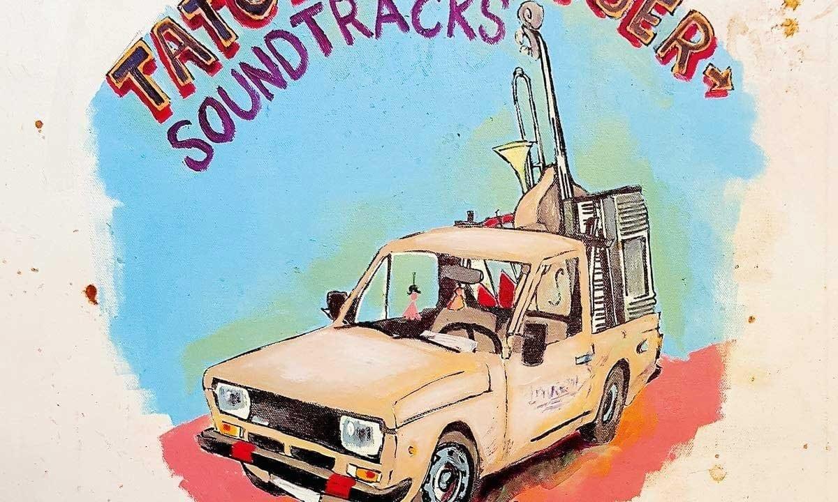 """Heute sind die """"Tatortreiniger Soundtracks"""" erschienen"""