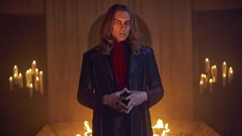 "Review: American Horror Story Staffel 8 (""Apocalypse"")"