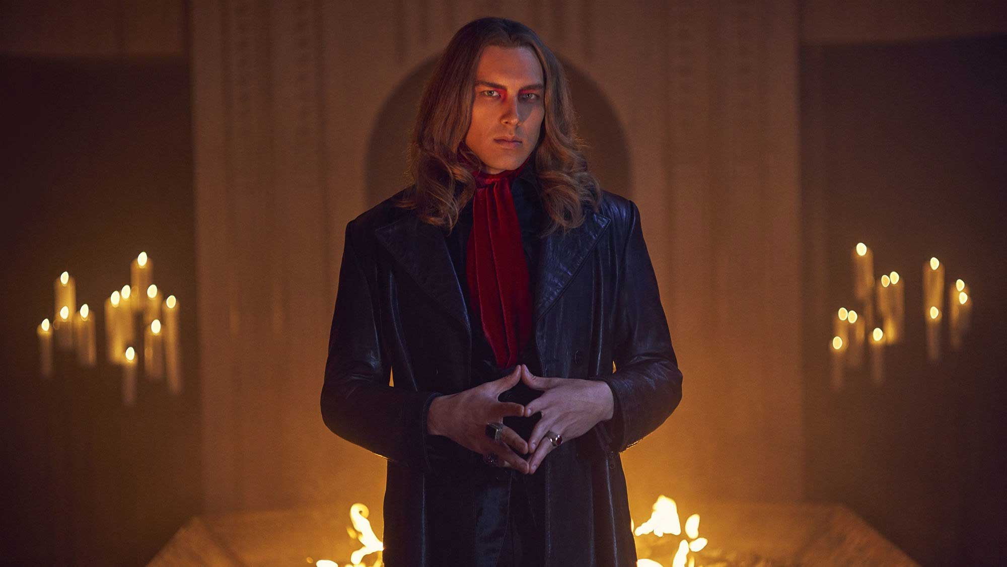 Review American Horror Story Staffel 8 Apocalypse Das