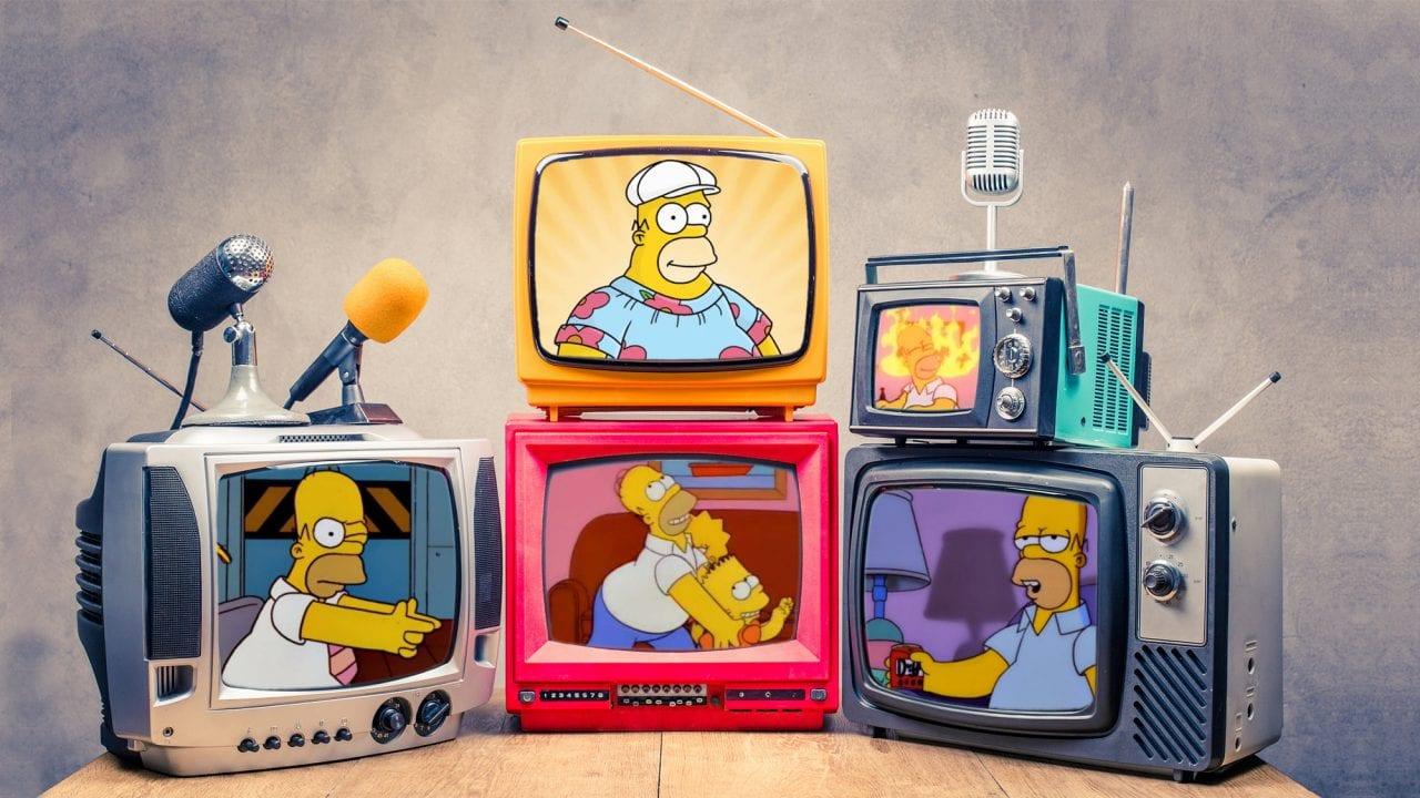 AWESOME 5: Die von Jonas am liebsten zitierten Simpsons-Szenen