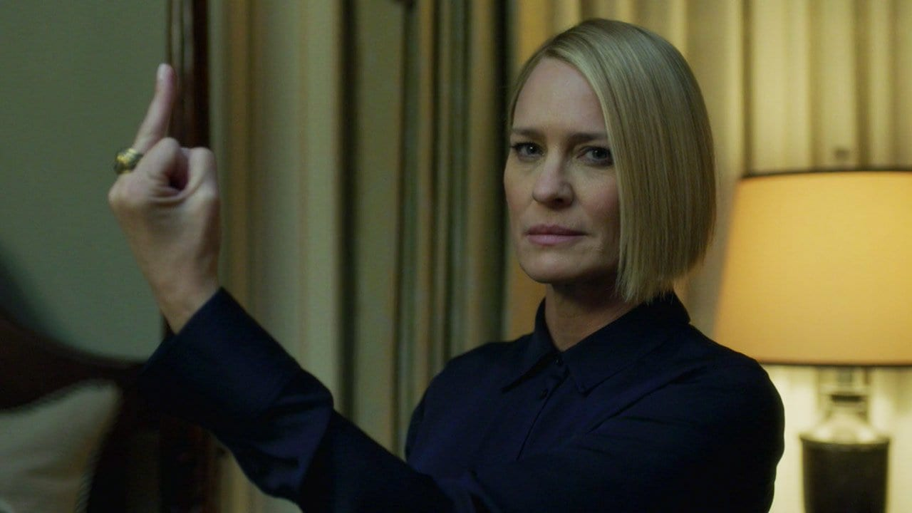 Review: House of Cards S06E01 – Unter Feinden
