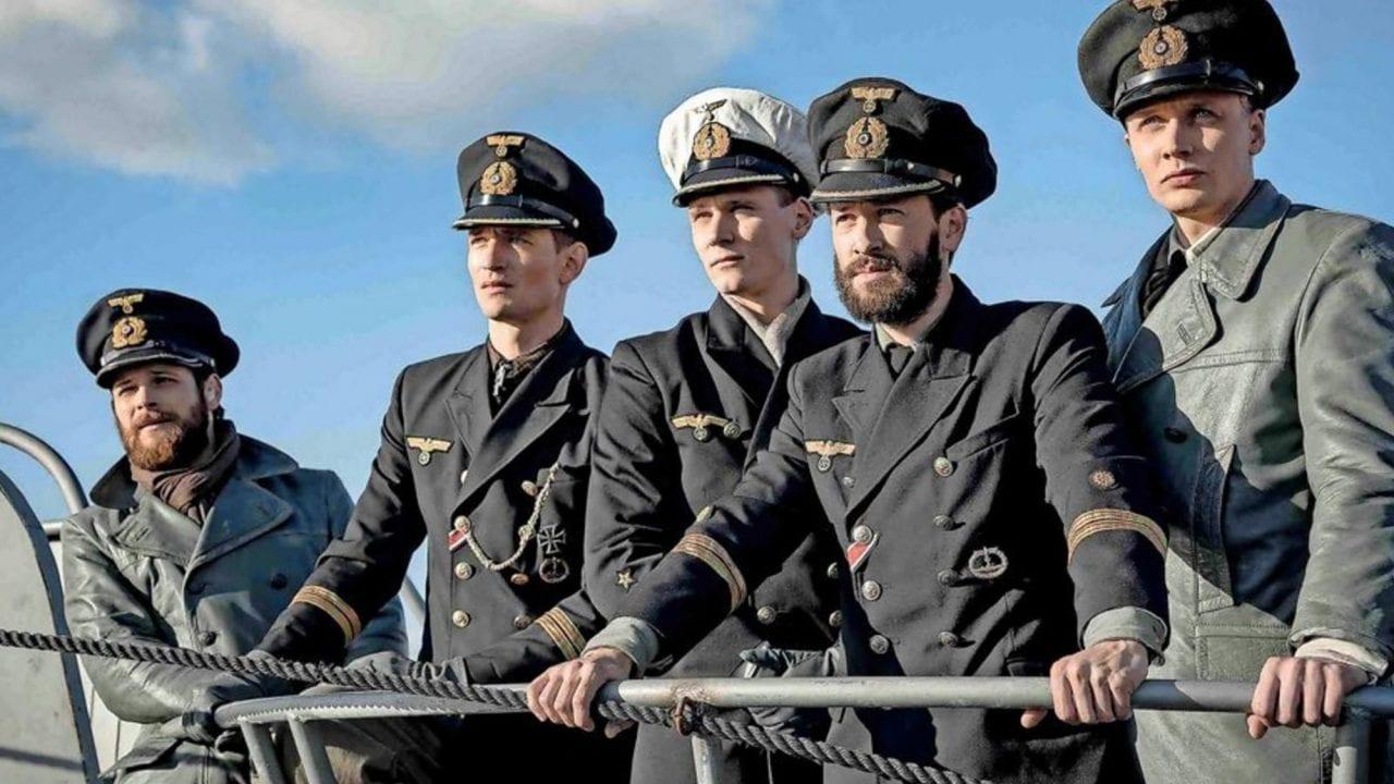 Das Boot: ZDF zeigt Serie mit Doku und U-Boot-Nacht