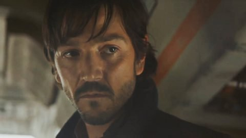 Disney: Rogue One Prequel Serie mit Diego Luna angekündigt