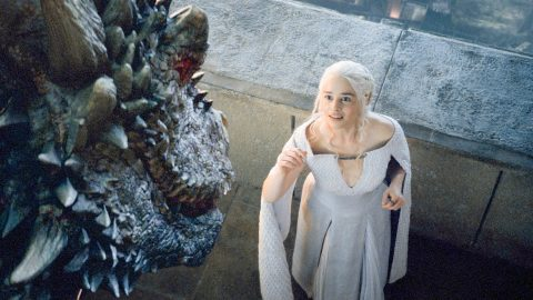Game of Thrones: Start der 8. Staffel im April