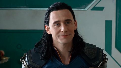 Disney: Loki-Serie mit Tom Hiddleston angekündigt