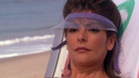 Was aus Marina Sirtis aka Deanna Troi wurde