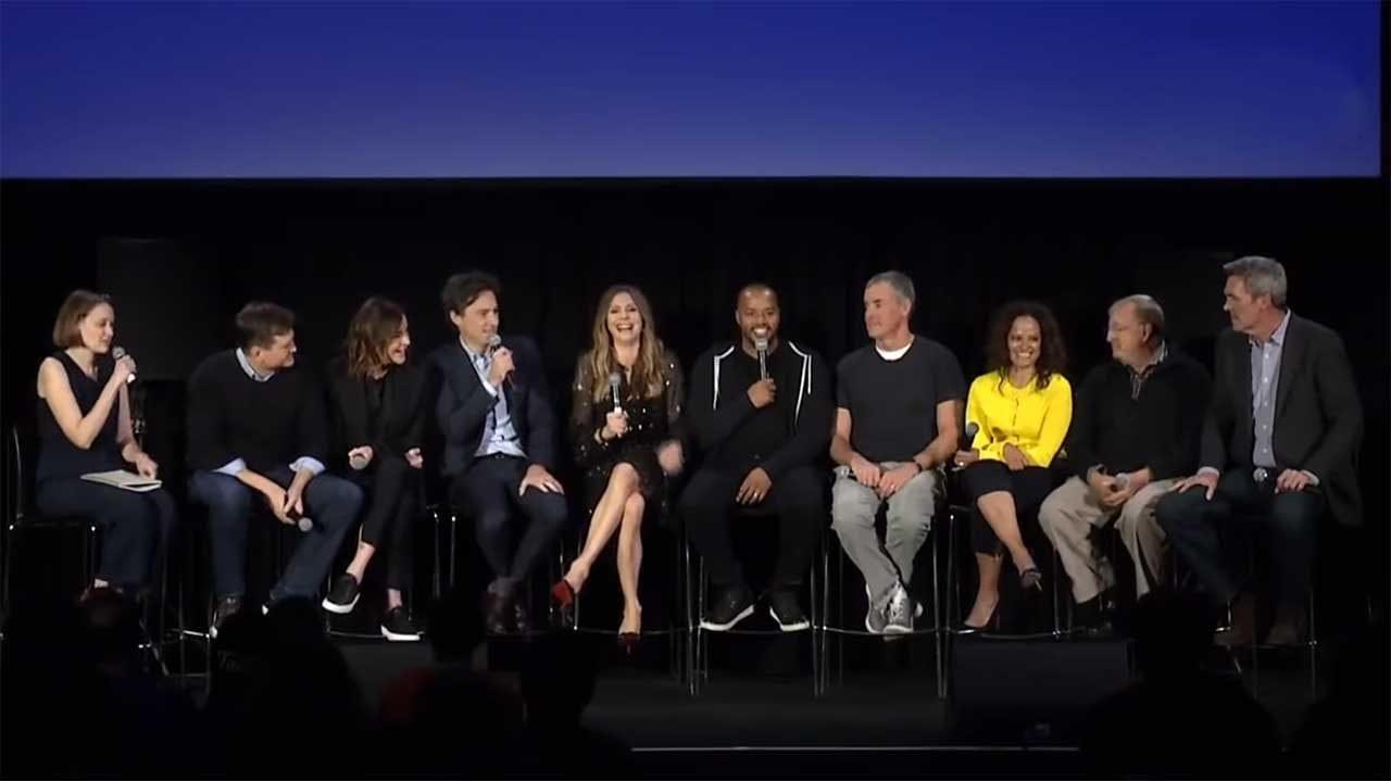 Scrubs: Cast Reunion beim Vulture Festival 2018