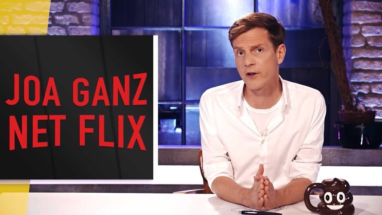 Walulis sagt Netflix düstere Zukunft voraus