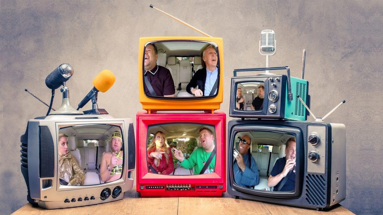 AWESOME 5: Die besten Carpool Karaoke-Folgen