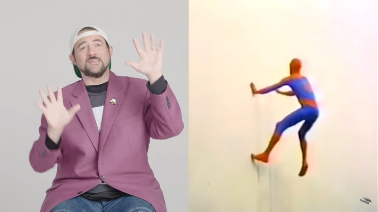 Every Spider-Man explained Kevin Smith