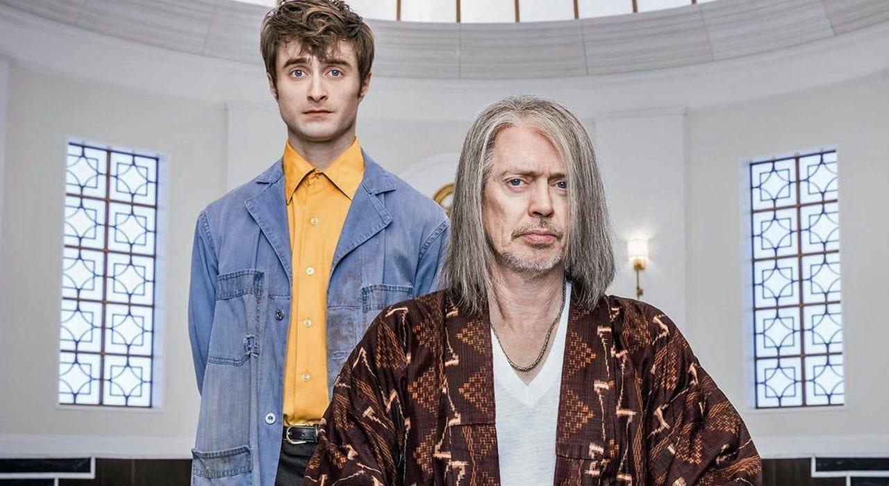 """Daniel Radcliffe als Engel im Trailer zur neuen Comedy-Serie """"Miracle Workers"""""""