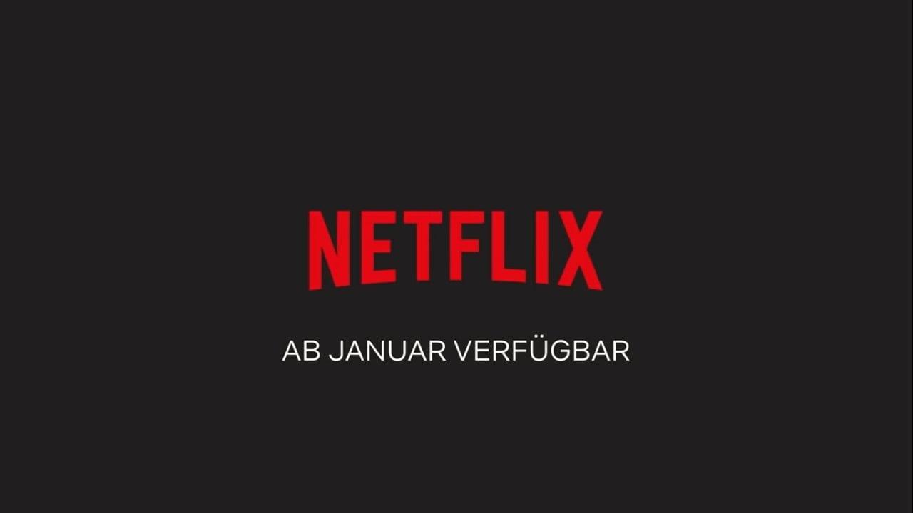 Netflix: Die neuen Serien(staffeln) im Januar 2019
