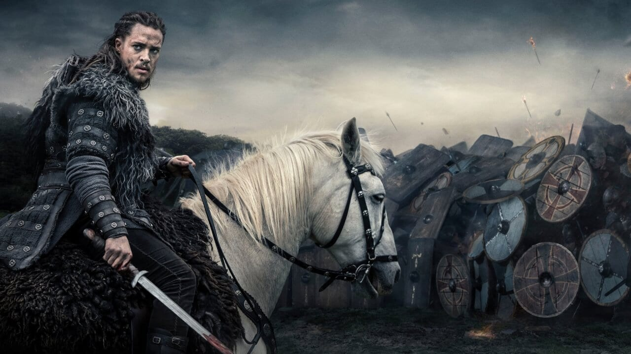 Review: The Last Kingdom – Staffel 3