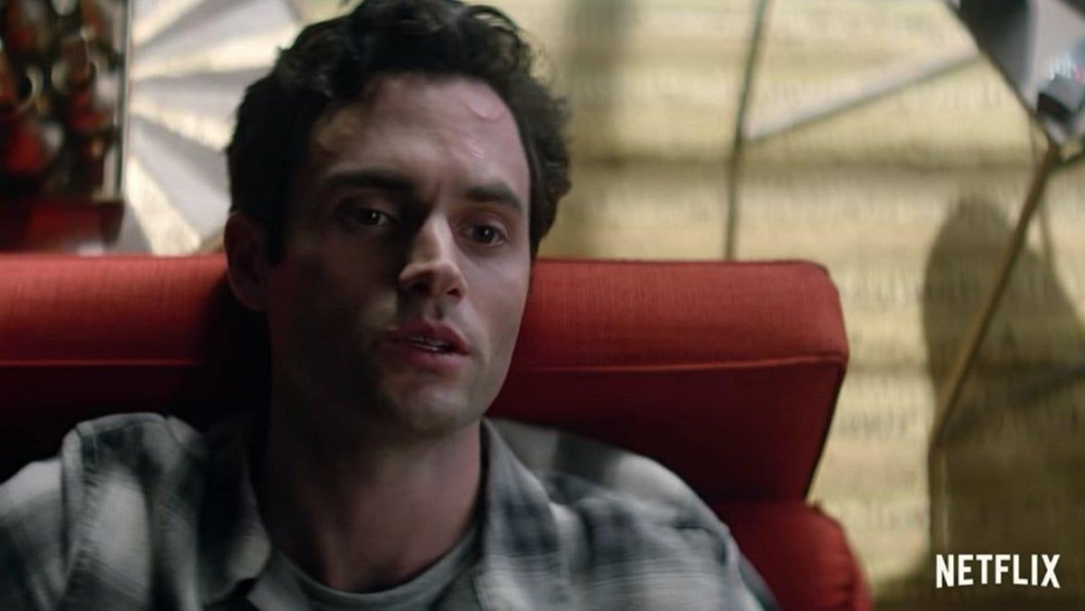 YOU – Du wirst mich lieben: Zweiter Trailer zum Netflix-Thriller