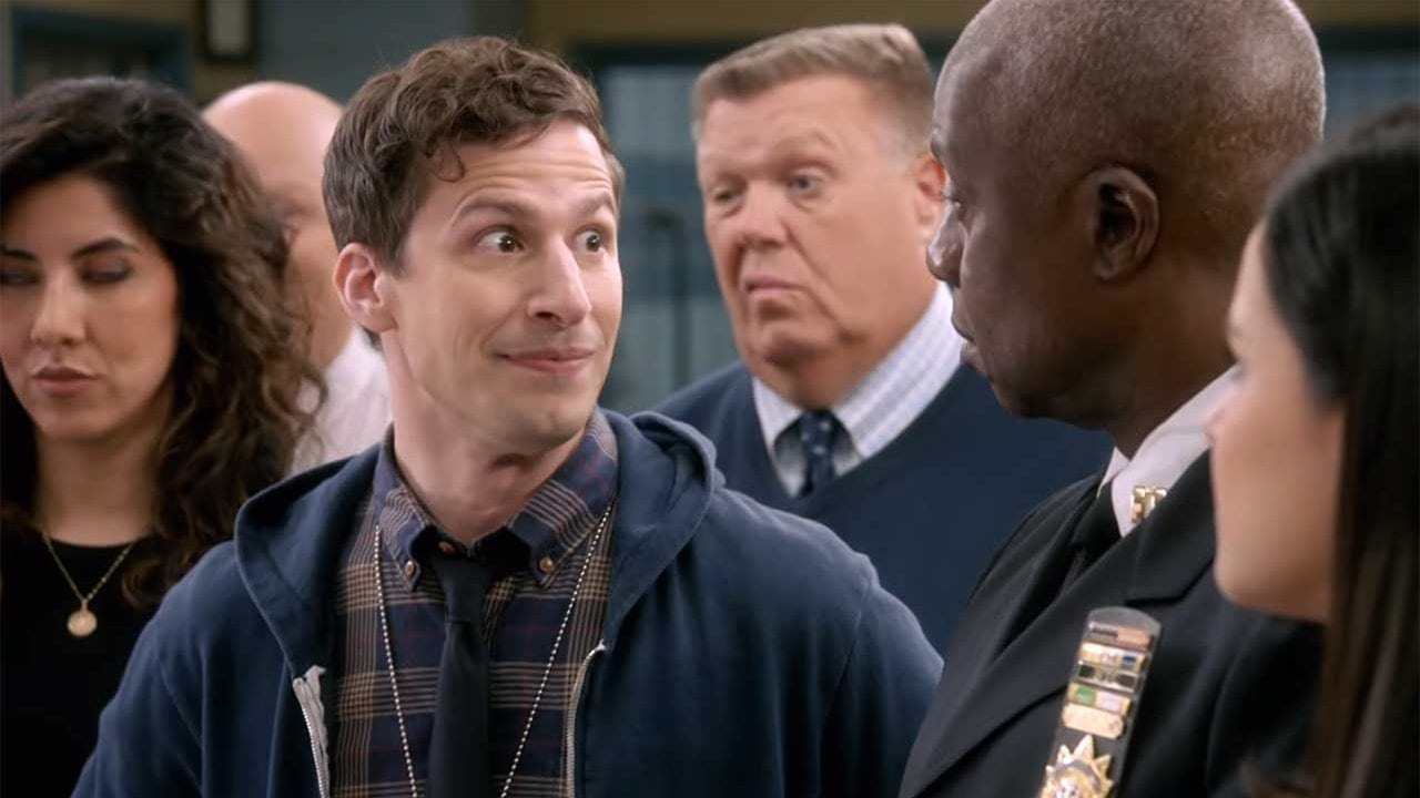 "Action-Trailer zur 6. Staffel ""Brooklyn Nine-Nine"""