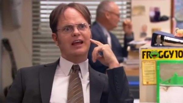 """Gus Johnson erklärt, weshalb """"The Office"""" eine schlechte Serie war"""