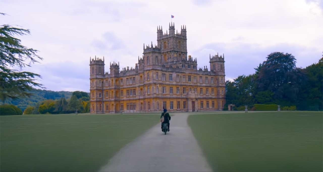 Downton Abbey: Erster Teaser zum Kinofilm