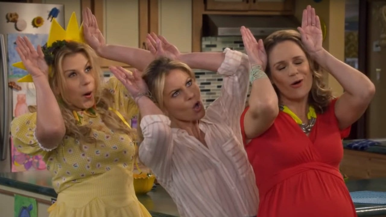 Fuller House: Trailer zu Staffel 4