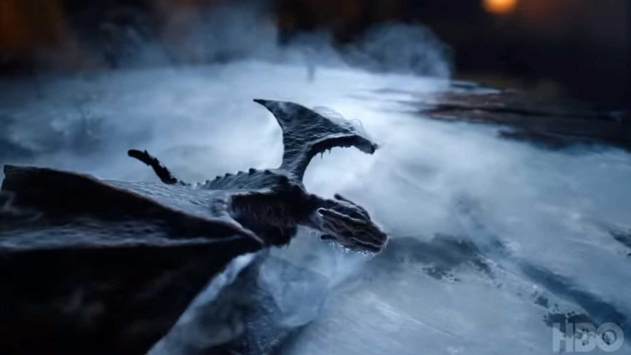 Game of Thrones: neuer Teaser zu Staffel 8