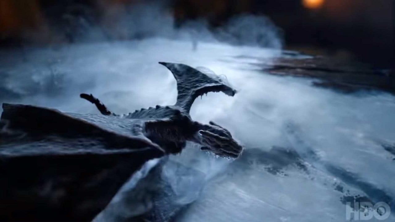 Game of Thrones: neuer Teaser zu Staffel 8