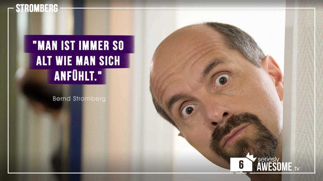 """sAWEntskalender 2018 – Tür 6: die besten """"Stromberg""""-Zitate"""