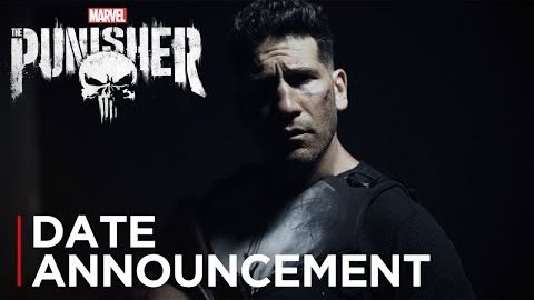 Marvel's The Punisher: 2. Staffel startet am 18. Januar