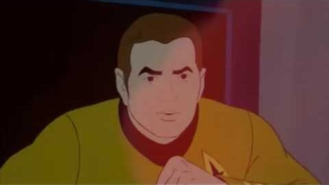 Gerappte Star Trek Animated Folge