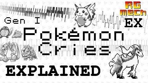 So wurden Pokémon-Schreie auf dem Game Boy umgesetzt