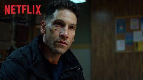 """Hammerharter Trailer zur 2. Staffel von """"Marvel's The Punisher"""""""