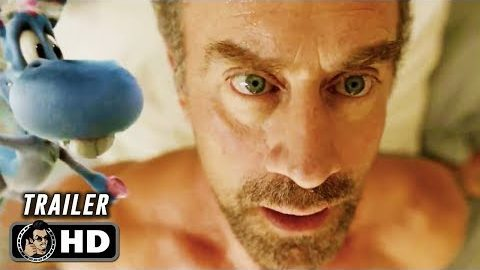 """Durchgeknallter Trailer zur 2. Staffel von """"Happy!"""""""
