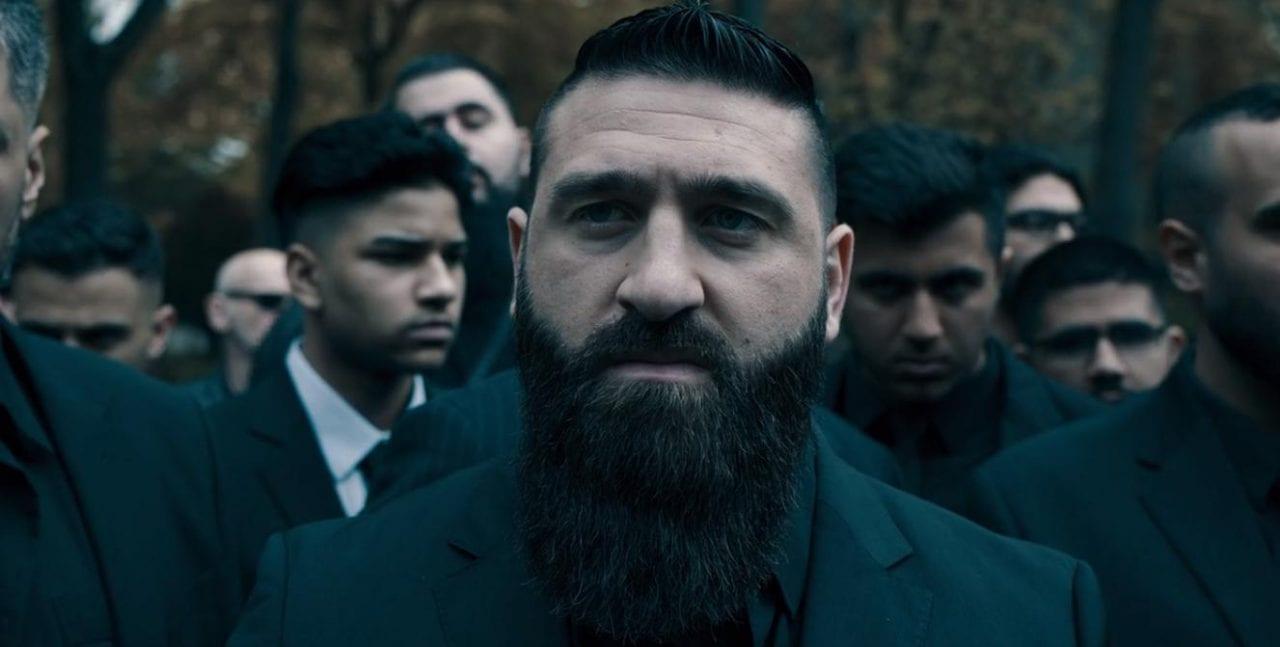 Dogs of Berlin Hakim Tarik-Amir Sinan-G