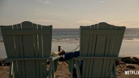 Grace and Frankie: Trailer zur 5. Staffel