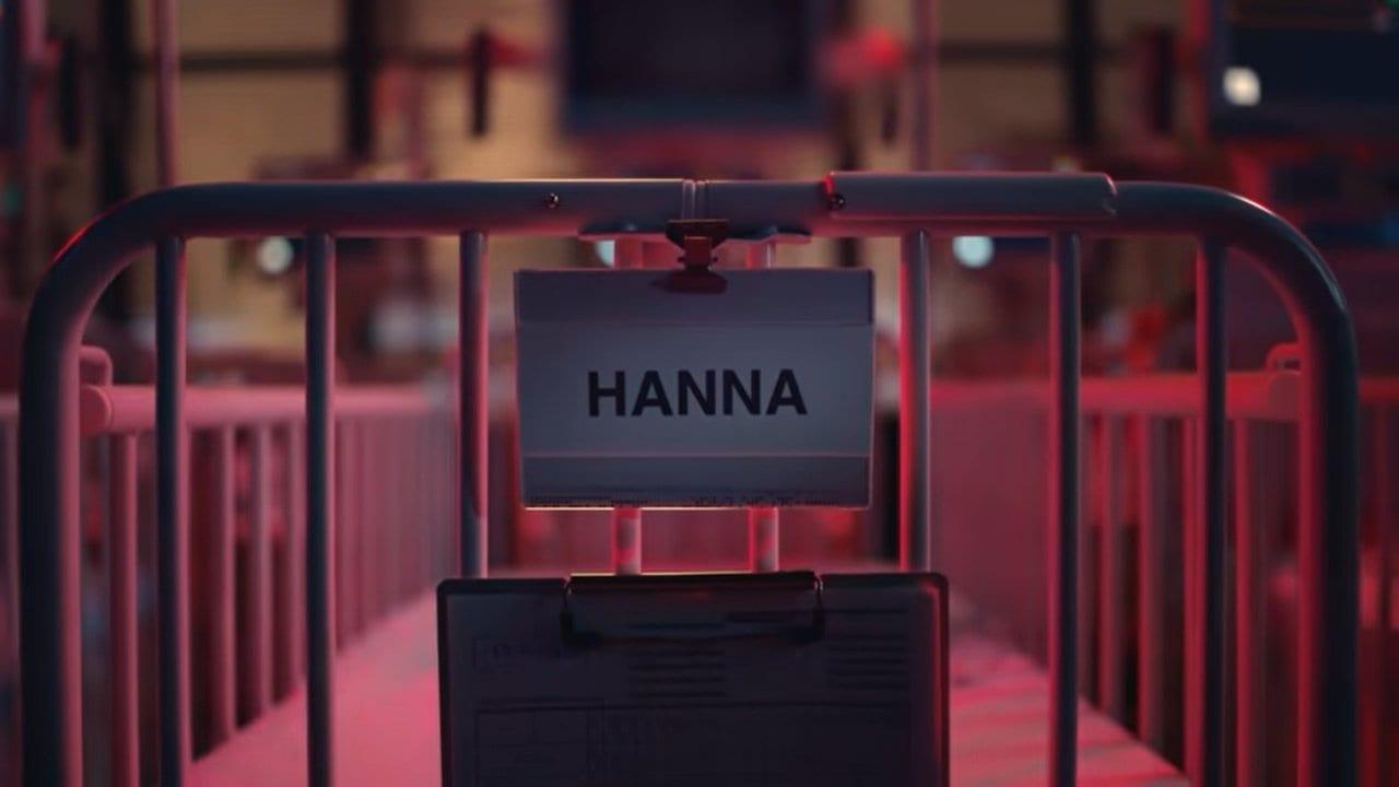 Hanna: Teaser zum neuen Prime Original