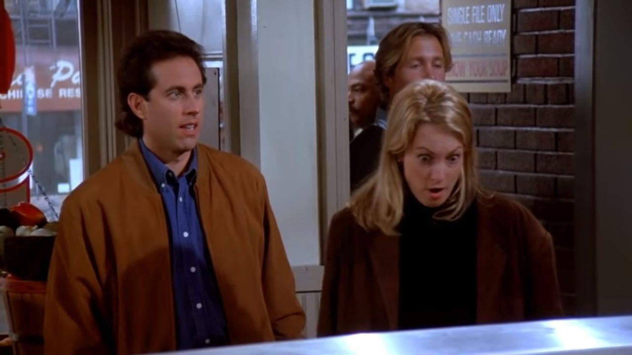 "Eine interaktive ""Seinfeld""-Szene à la ""Black Mirror: Bandersnatch"""
