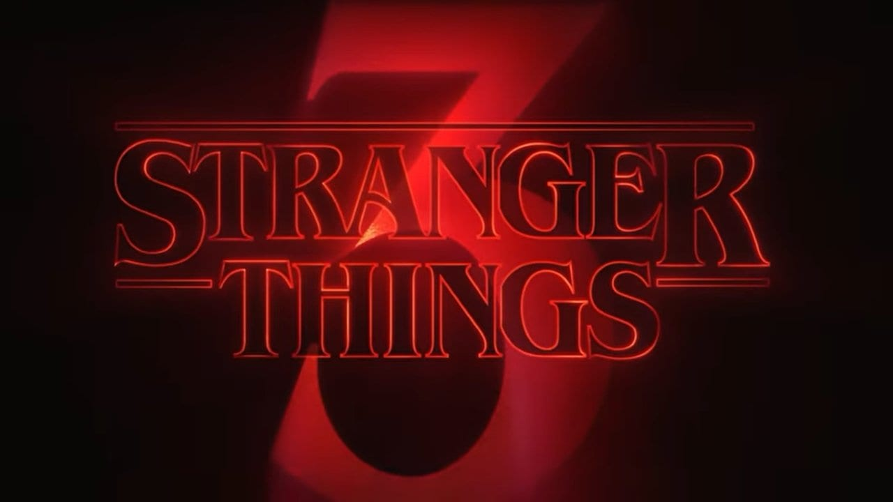 Stranger Things: Starttermin der 3. Staffel