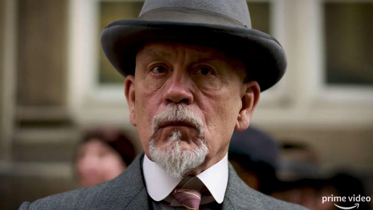 """Trailer zur Serienadaption von Agatha Christies """"The ABC Murders"""""""