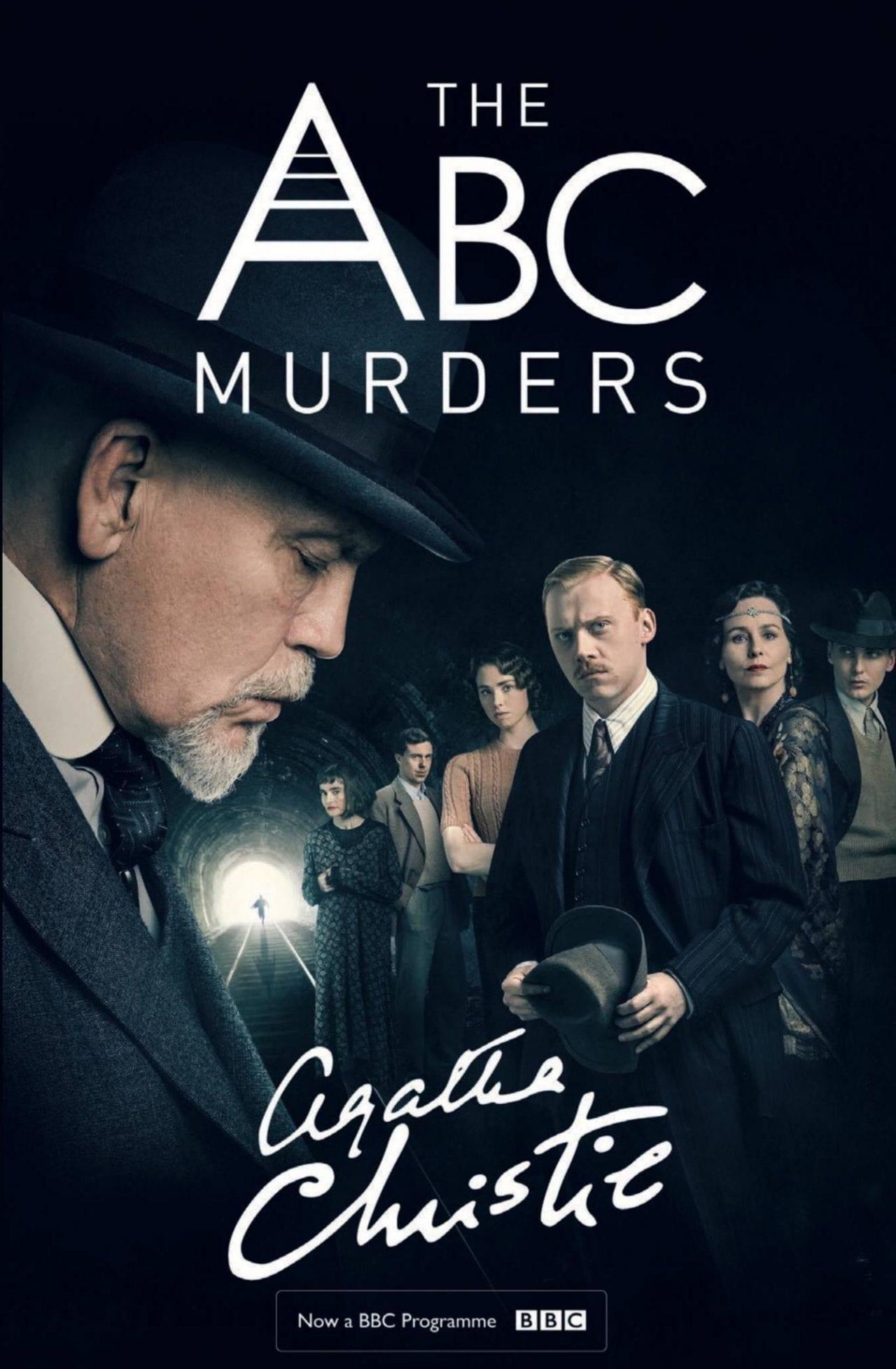 The ABC Murders John Malkovich Die Morde des Herrn ABC