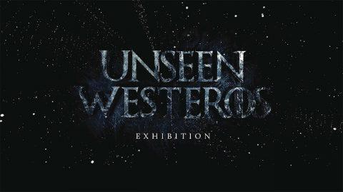"""Unseen Westeros: Letzte Gratis-Tickets und Making of-Videos zur """"Game of Thrones""""-Ausstellung"""