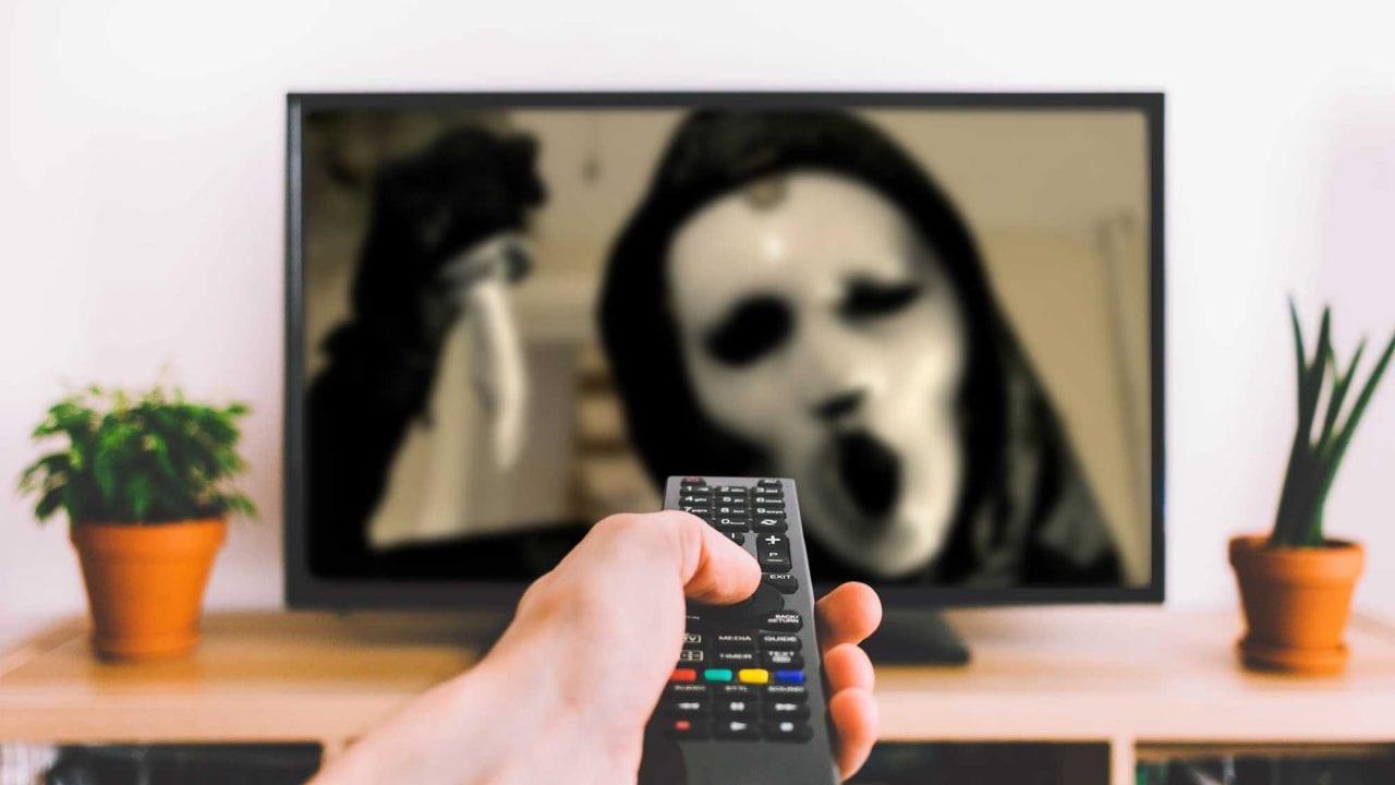 Wer SCREAM schaut, mag auch…