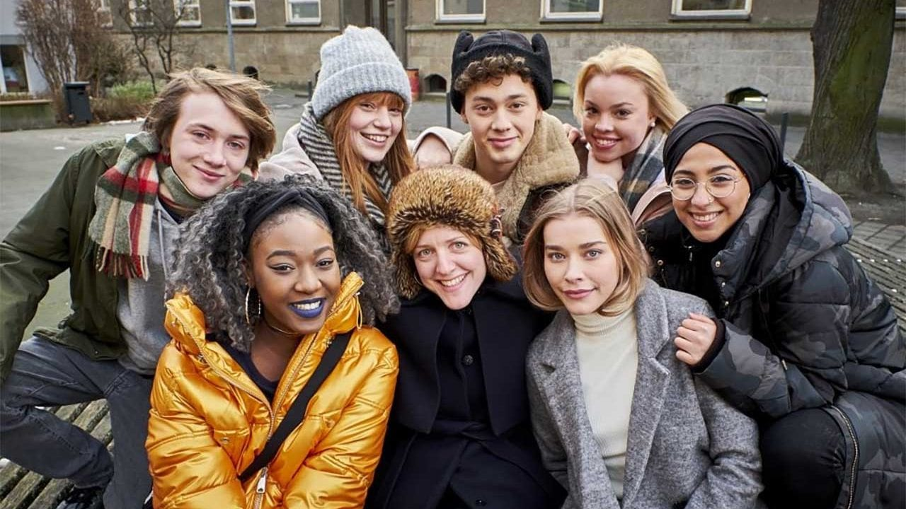 DRUCK: funk und ZDF beauftragen dritte Staffel