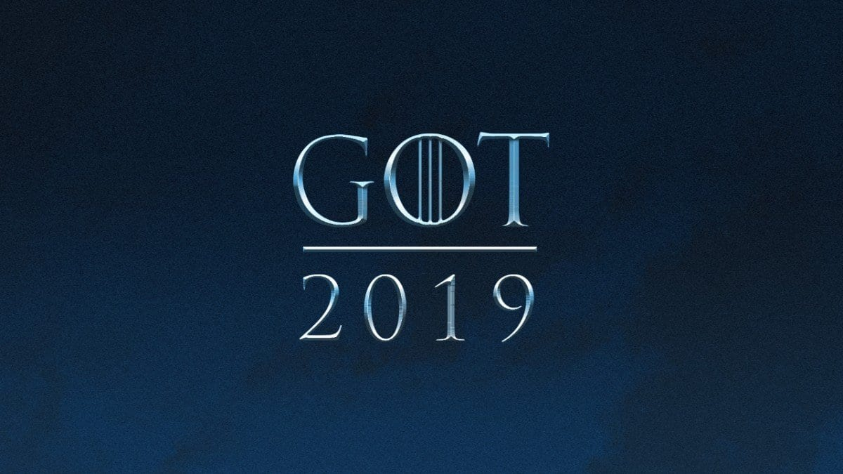 Game of Thrones Finale: Erster echter Teaser zur finalen 8. Staffel