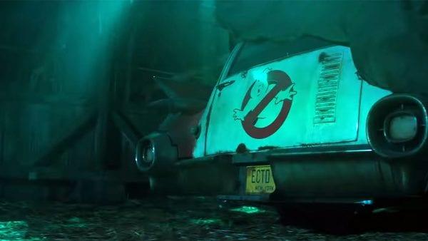 """Teaser zum neuen """"Ghostbusters""""-Film"""