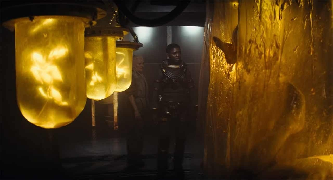 "Neuer Trailer zu George R.R. Martins ""Nightflyers"""